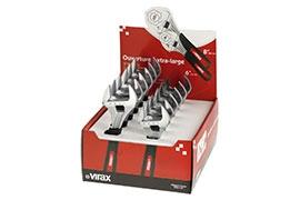 Ключи Virax